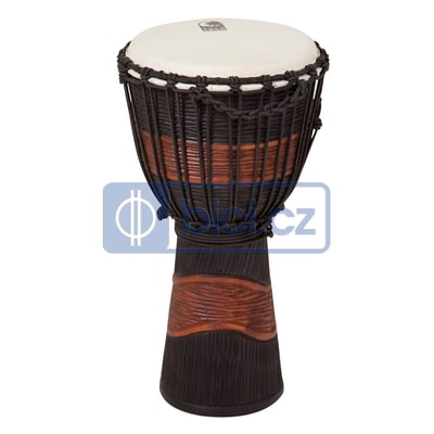 Toca Percussion TSSDJ-MB Street Series Djembe, 10""