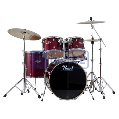 Pearl Export EXX725F/C-91 Red Wine