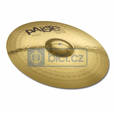 Paiste 101 Brass Crash 16""