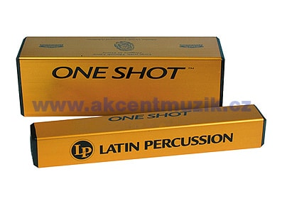 Latin Percussion One Shot Shakers, Small