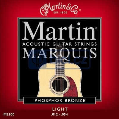 Martin M2100 Marquis Light