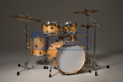 Ludwig LCB522FXMO Element Birch Drive