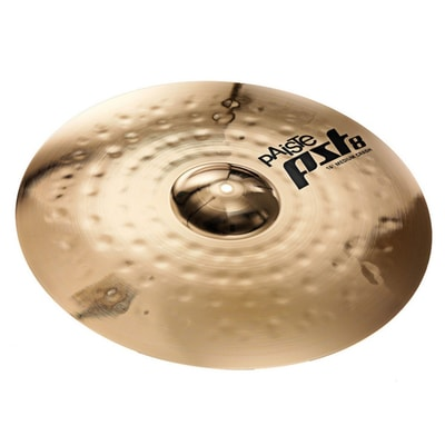 Paiste PST 8 Medium Crash 16""