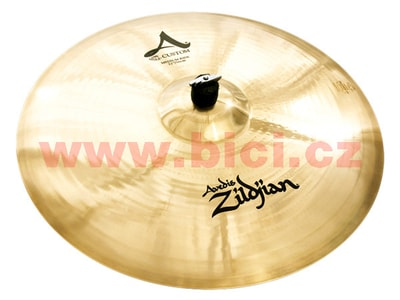 "Zildjian 22"" A Custom Medium Ride"