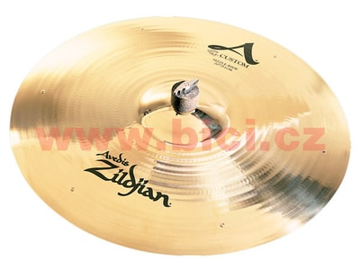 "Zildjian 20"" A Custom Sizzle Ride"