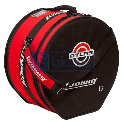 Ludwig LX13AP Atlas Pro Tom Bag, 13""