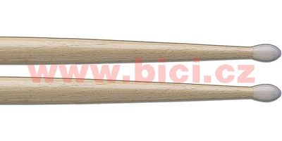 Regal Tip Hickory 7A Nylon Tip