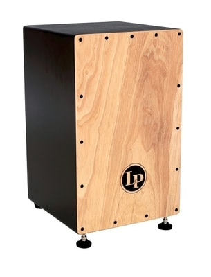 Latin Percussion LP1432 Cajon Exotic