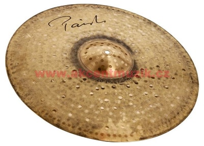 Paiste Signature Dark Energy Ride Mark I 20""
