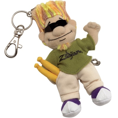 Zildjian T5017 Crash Guy Keychain