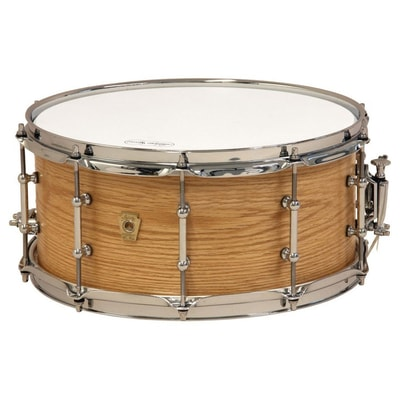 Ludwig LS403TXBO Classic Maple Satin Natural Oak, 14×6,5""