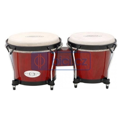 Toca Percussion 2100RR Synergy Bongos