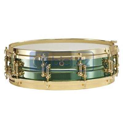 Ludwig LW0414CP Carl Palmer Snare, 14×3,7""