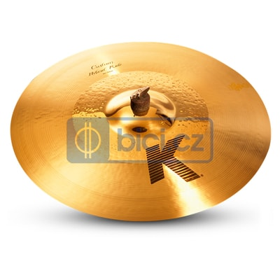"Zildjian 21"" K Custom Hybrid Ride"
