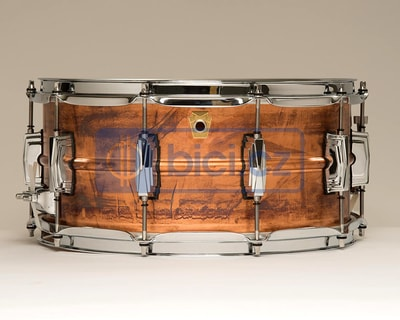 Ludwig LC663 Copper Phonic 14×6,5""