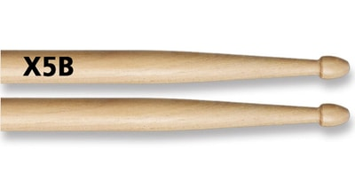 Vic Firth X5B American Classic Extreme Hickory