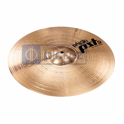 Paiste PST 5 New Rock Crash 16""