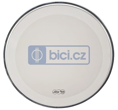Ludwig LW5118B Bass Drum Head Clear Power Collar, 18""