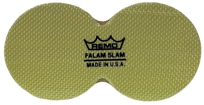 Remo KS-0012-PH Falam Slam, dvojitý - 2,5""