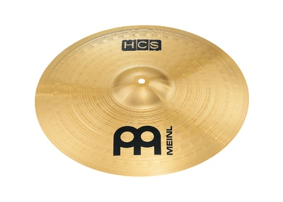 Meinl HCS14C crash 14""