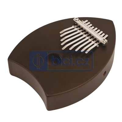 Toca Percussion T-THPL Tocalimba Thumb Piano, Large