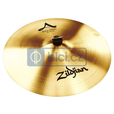 "Zildjian A0252 18"" A Rock Crash"
