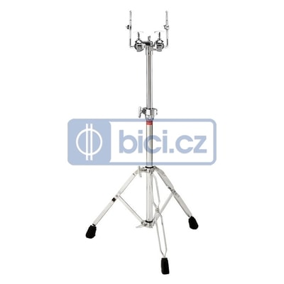 Ludwig LM541TSE Elite Double Tom Stand