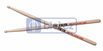 Vic Firth SNM Nicko McBrain Signature