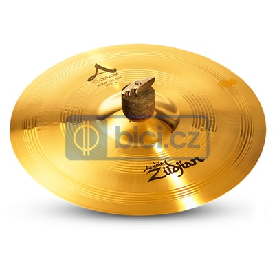 "Zildjian 12"" A Custom ReZo Splash"