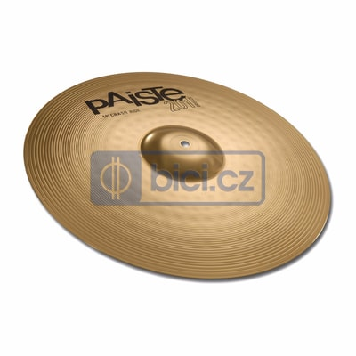 Paiste 201 Bronze Crash/Ride 18""