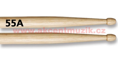 Vic Firth 55A American Classic Hickory