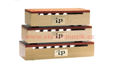 Latin Percussion Wood Block, Small