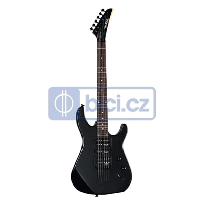 Hamer Californian CX3-BK