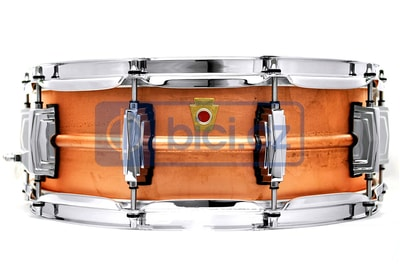 Ludwig LC661 Copper Phonic 14×5""