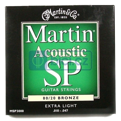 Martin MSP3000 Extra Light