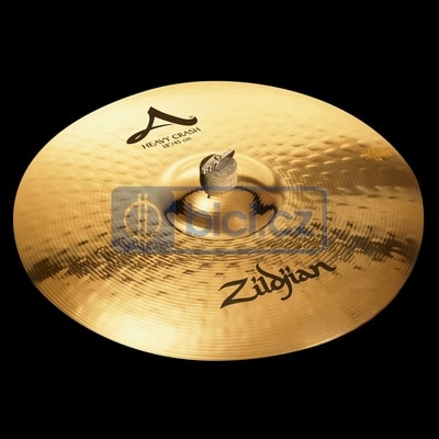"Zildjian A0278 18"" A Zildjian Heavy Crash"