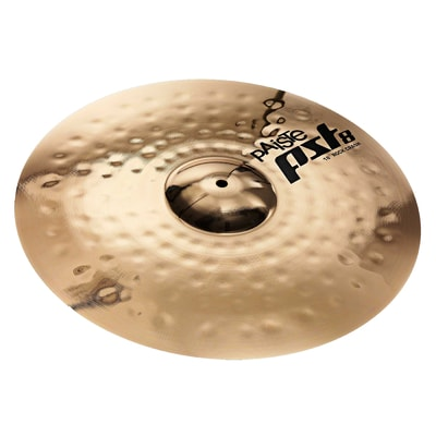 Paiste PST 8 Reflector Rock Crash 18""