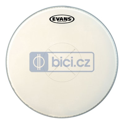 "Evans B14G1D 14"" Power Center Coated"