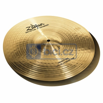 "Zildjian SL14HPR 14"" Project 391 Hi-Hat"