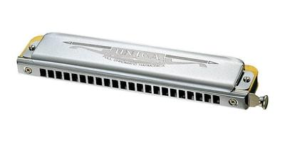 Tombo 1244 Unica Formal harmonika