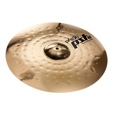 Paiste PST 8 Medium Crash 18""