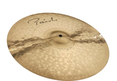 Paiste Signature Dark Energy crash