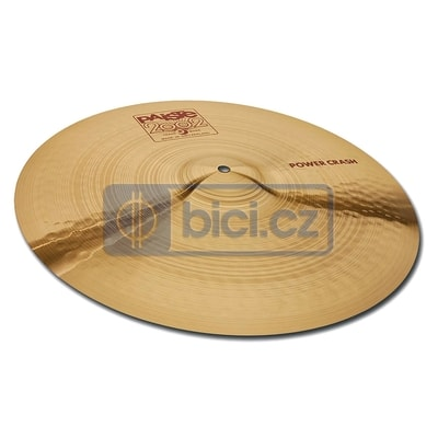 Paiste 2002 Power Crash 20""