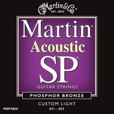 Martin MSP4050 Custom Light